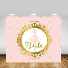 birthday background for baby girl ; a2d13a1dd4f680ee7e6fd644b243ec17--little-ballerina-ballerina-birthday