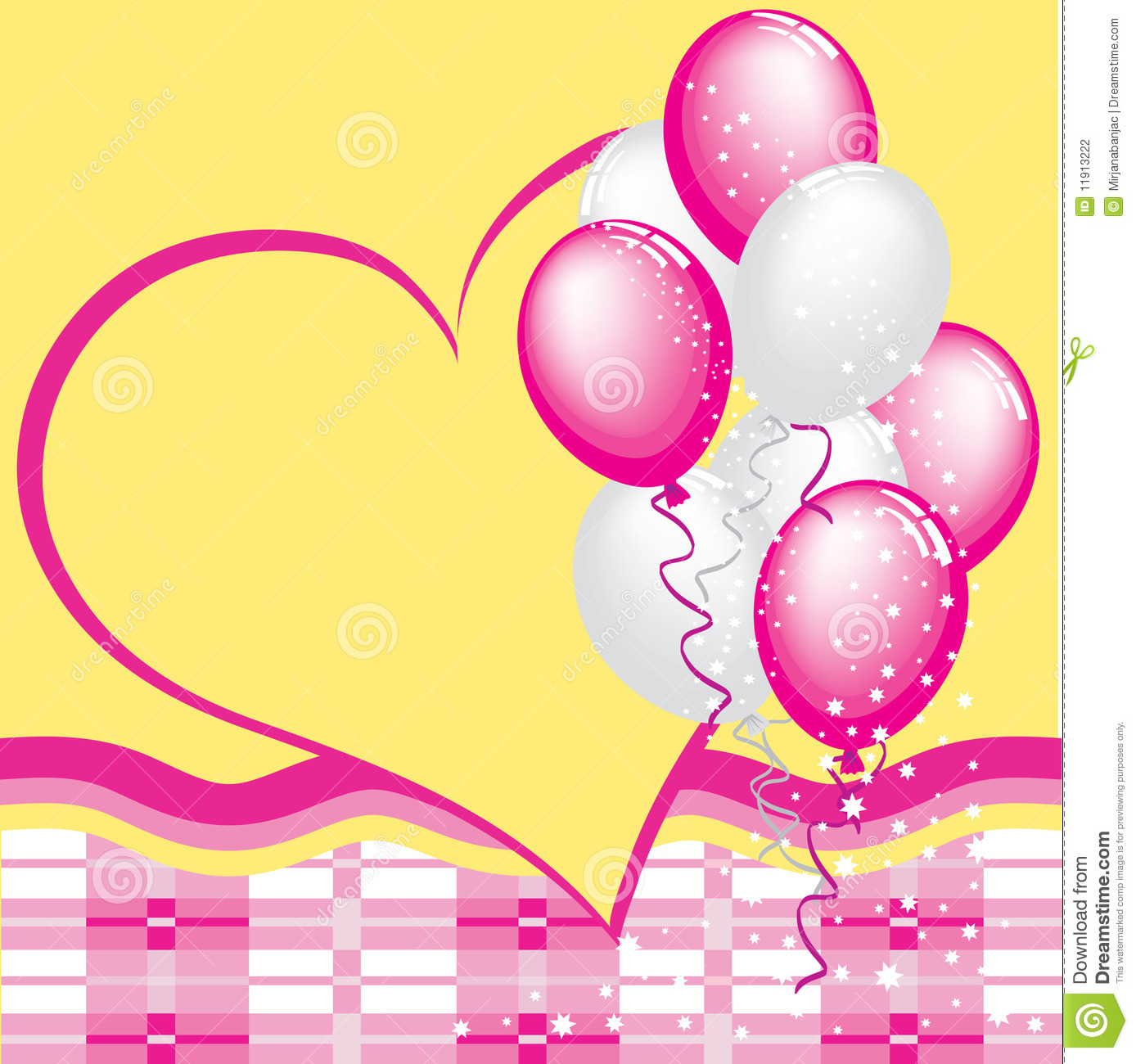 birthday background for baby girl ; birthday-background-11913222