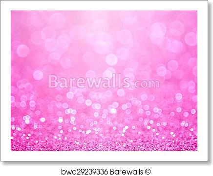 birthday background for baby girl ; pink-baby-girl-birthday-background