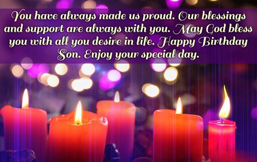 birthday blessing message for son ; Birthday-Wishes-For-Son-Happy-Birthday-Wishes-For-Son