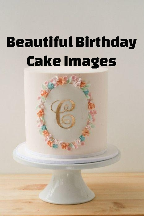 birthday cake photo frame for husband ; birthday-cake-images