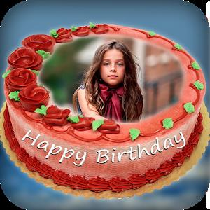 birthday cake with photo and name app ; chic-birthday-cake-with-picture-name-photo-on-android-apps-google-play