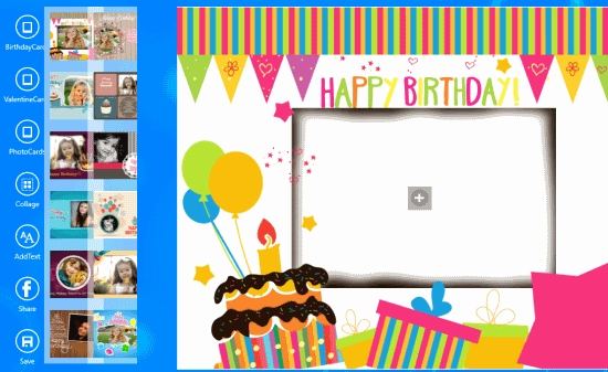 birthday card collage free ; birthday-card-photo-collage-elegant-free-collage-and-card-maker-app-for-windows-8-of-birthday-card-photo-collage