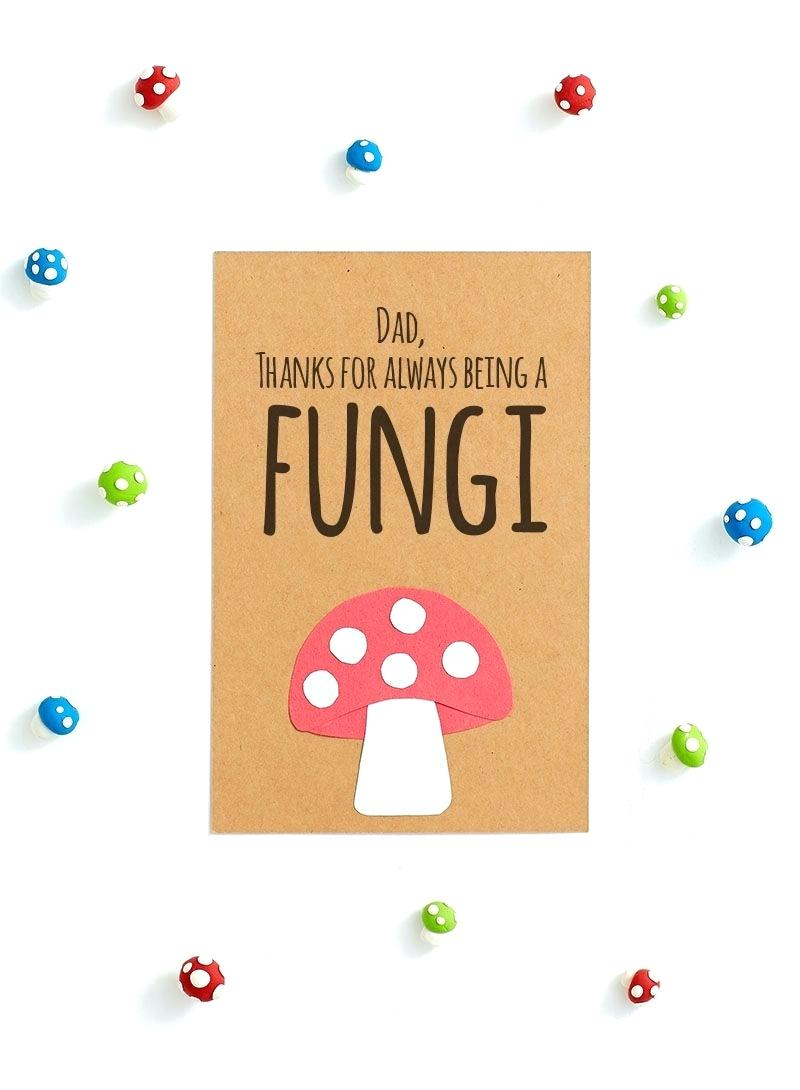 birthday card designs for dad ; kids-birthday-card-template-funny-free-printable-fathers-day-cards-for-dad-thanks-being-a-fungi-c-method