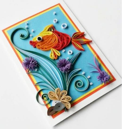 birthday card designs to make at home ; fish%252Bquilling%252Bkids%252Bbirthday%252Bgreeting%252Bcards%252Bdesigns%252Bto%252Bmake%252Bat%252Bhome%252B-quillingpaperdesigns