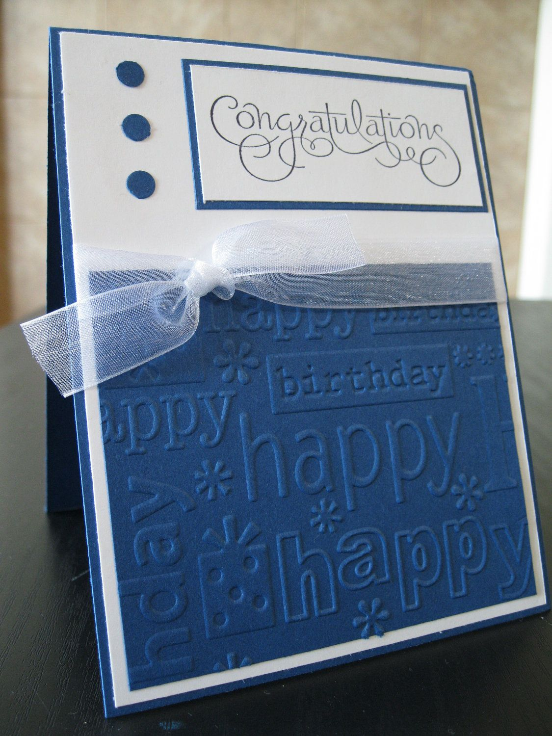 birthday card folder ; 471d99870abfe265099abb723d3e2424