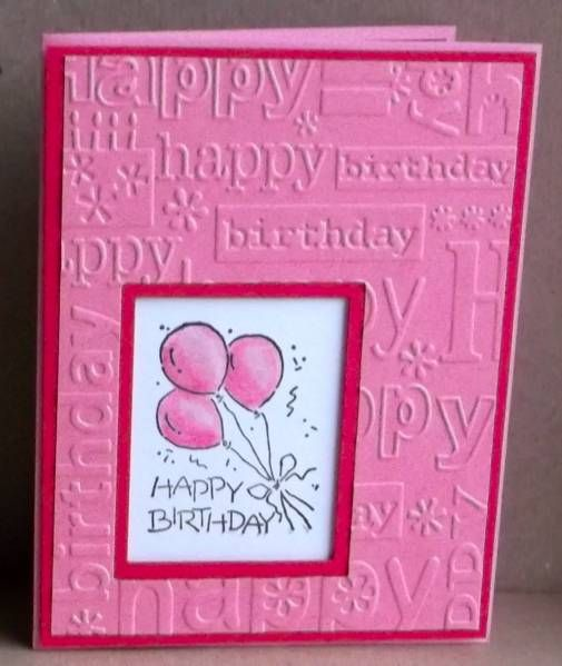 birthday card folder ; 8f7d20d90f165bc6511edb2b35127f7c