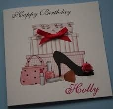 birthday card for a teenage girl ; the-25-best-girl-birthday-cards-ideas-on-pinterest-easy-in-handmade-birthday-card-designs-for-teenage-girls
