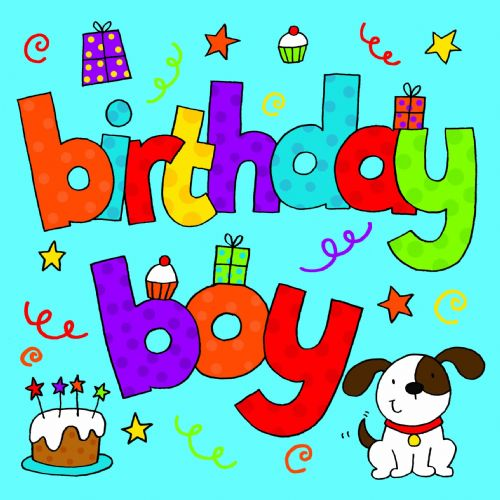 birthday card for kids boy ; birthday-card-for-boy-35-attractive-birthday-wish-card-for-ba-boy-golfian