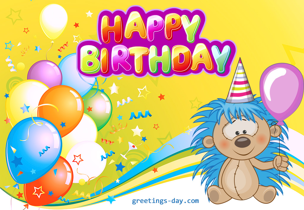 birthday card for kids boy ; birthday-cards-for-kids