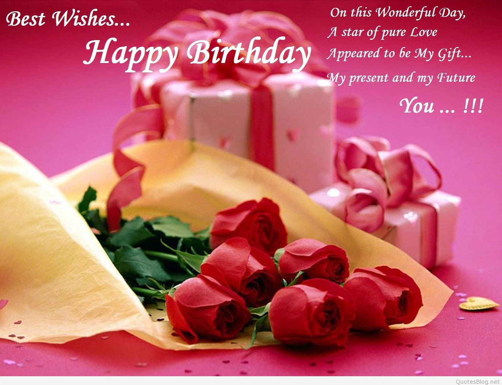 Birthday Card For Lover Free Download Best Happy Birthday Wishes