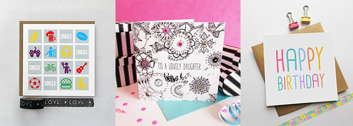 birthday card ideas for daughter ; Handmade-Cards-700x250