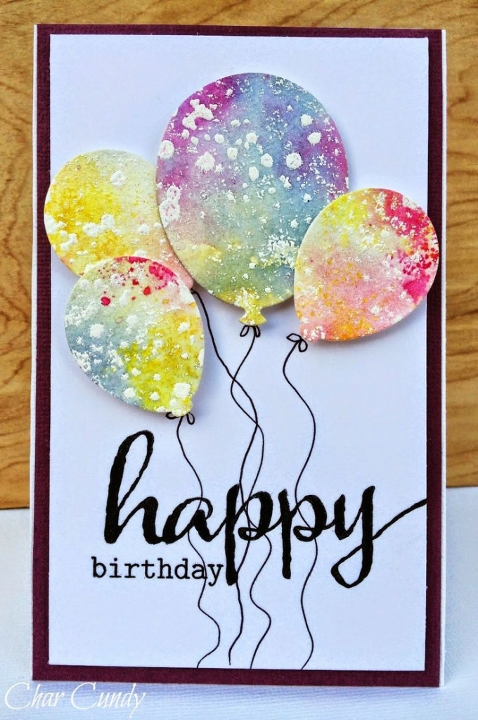 birthday card ideas with photos ; 25-unique-handmade-birthday-cards-ideas-on-pinterest-birthday