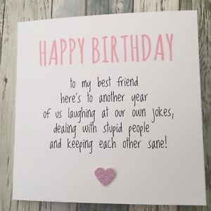 birthday card images for best friend ; s-l300