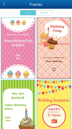 birthday card maker with name ; birthday-card-generator-with-name-beautiful-birthday-invitation-card-maker-hd-on-the-app-store-of-birthday-card-generator-with-name