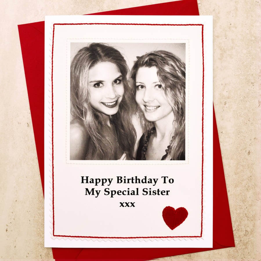 birthday card making ideas for girlfriend ; Jenny-Arnott-Sister-Card