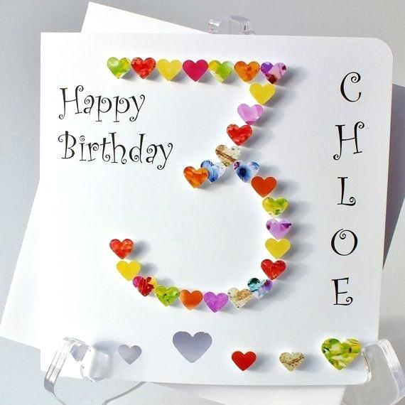 birthday card message for 3 year old boy ; 3-year-old-birthday-card-handmade-3-card-birthday-card-3-years-old-card-3-year-old-boy-birthday-card-ideas
