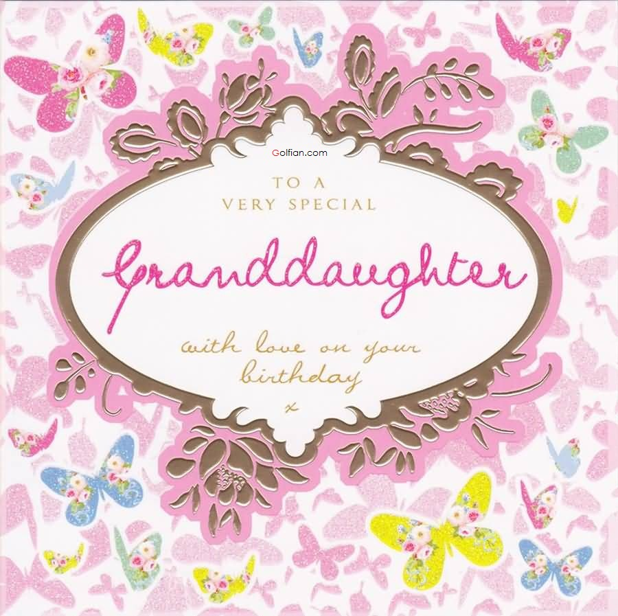 birthday card messages for granddaughter ; Amazing-Greeting-Birthday-Wishes-For-Granddaughter