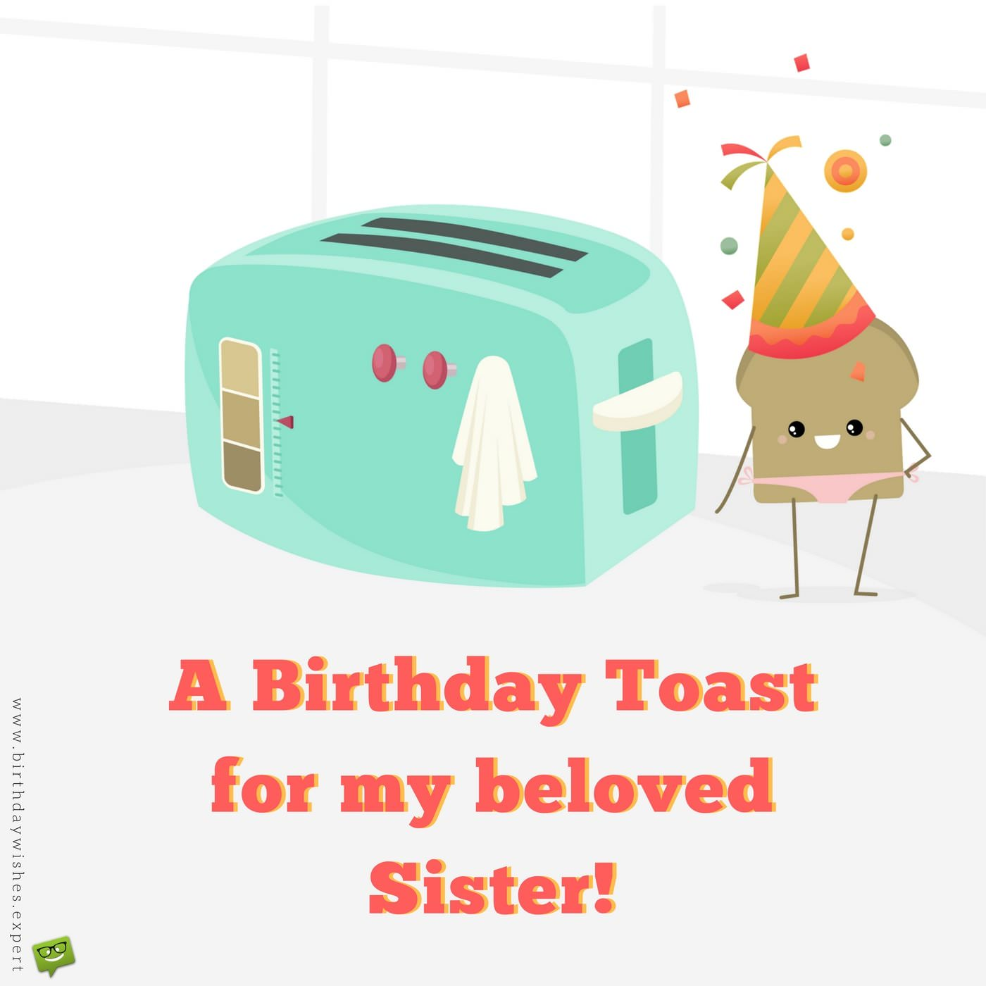 birthday card messages for sister funny ; Funny-Birthday-wish-for-sister
