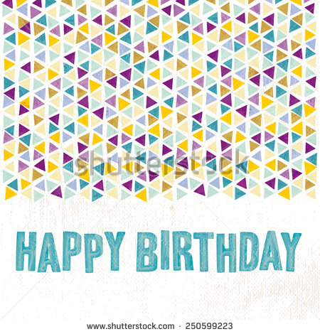 birthday card photo effect ; stock-vector-birthday-card-with-watercolors-effect-contains-grunge-texture-with-opacity-and-blending-mode-250599223