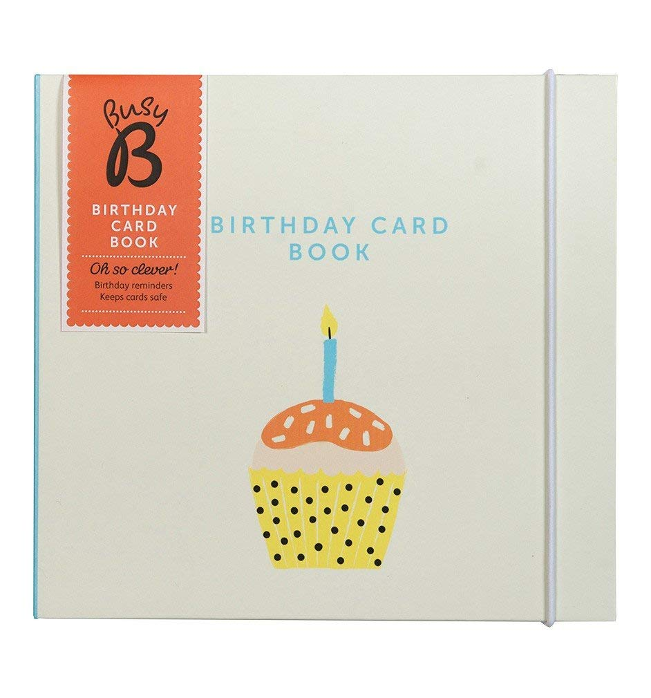 birthday card reminder folder ; 618zhRJr-4L