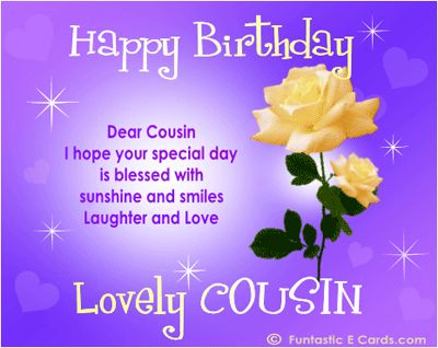 birthday card to my cousin ; f2665a92169bdae96d154efaedfaf4d4--sister-birthday-quotes-cousin-quotes