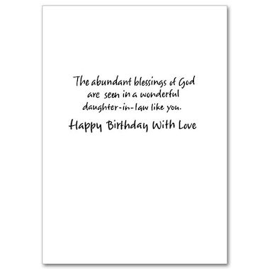 birthday card verses ; Emotional-Daughter-Birthday-Card-Verses-From-a-Mother