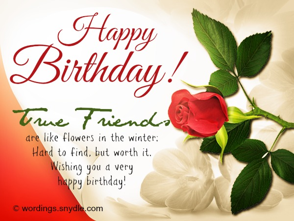birthday card wordings for friends ; birthday-cards-for-friends