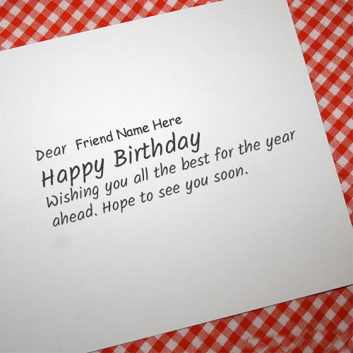 birthday card writing for best friend ; 1457709588_664511