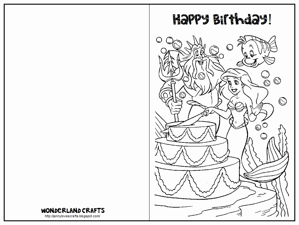 birthday cards coloring pages free ; free-printable-birthday-cards-coloring-pages-free-childrens-birthday-cards-inspirational-free-birthday-cards-free