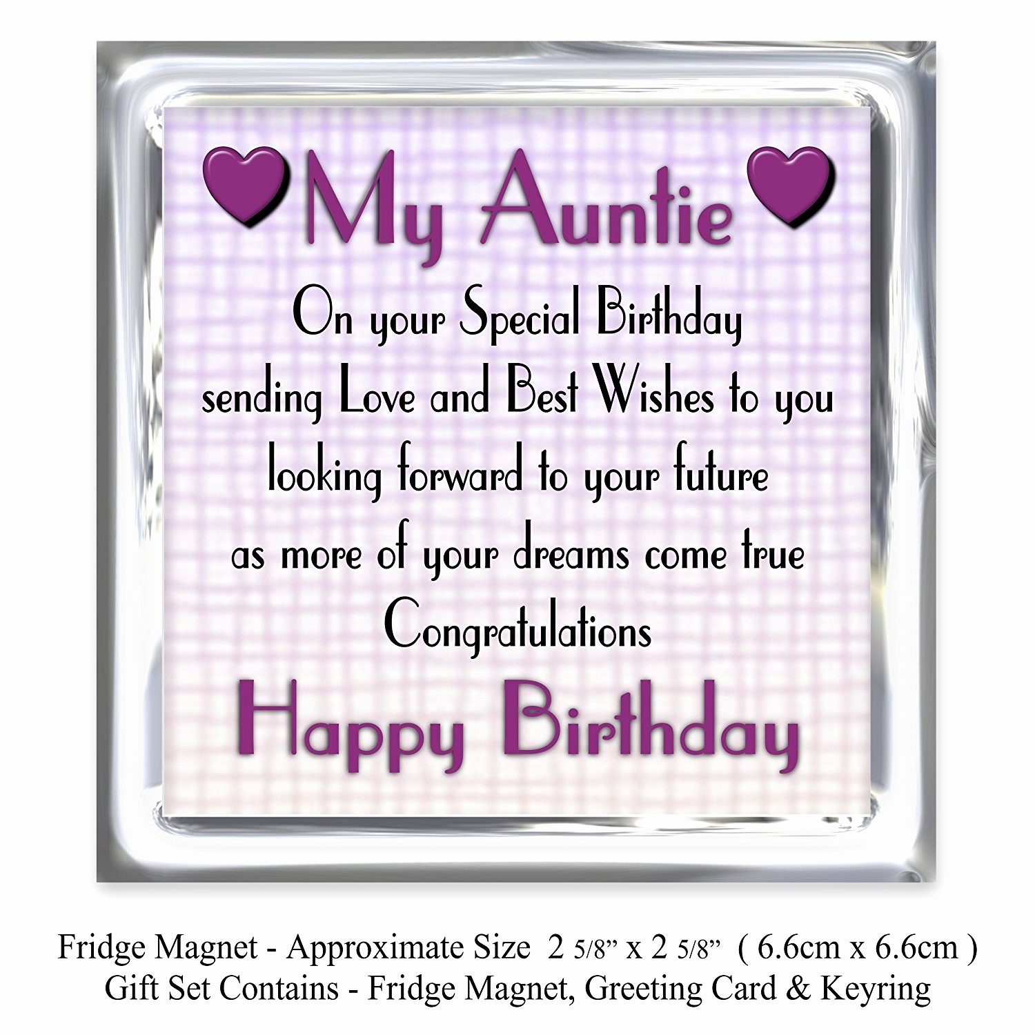 birthday cards for aunt printable ; aunt-birthday-cards-new-auntie-70th-happy-birthday-gift-set-card-keyring-amp-fridge-of-aunt-birthday-cards