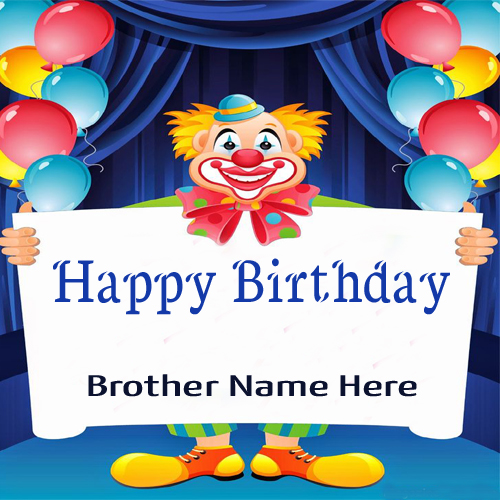 birthday cards for brother with name and photo ; ab31c74107d8cd3e4cbf021742858cf1