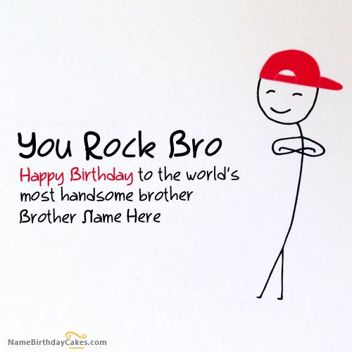 birthday cards for brother with name and photo ; df953580a919ad40c60ce3539179ac07--brother-quotes-from-sister-happy-birthday-brother-quotes