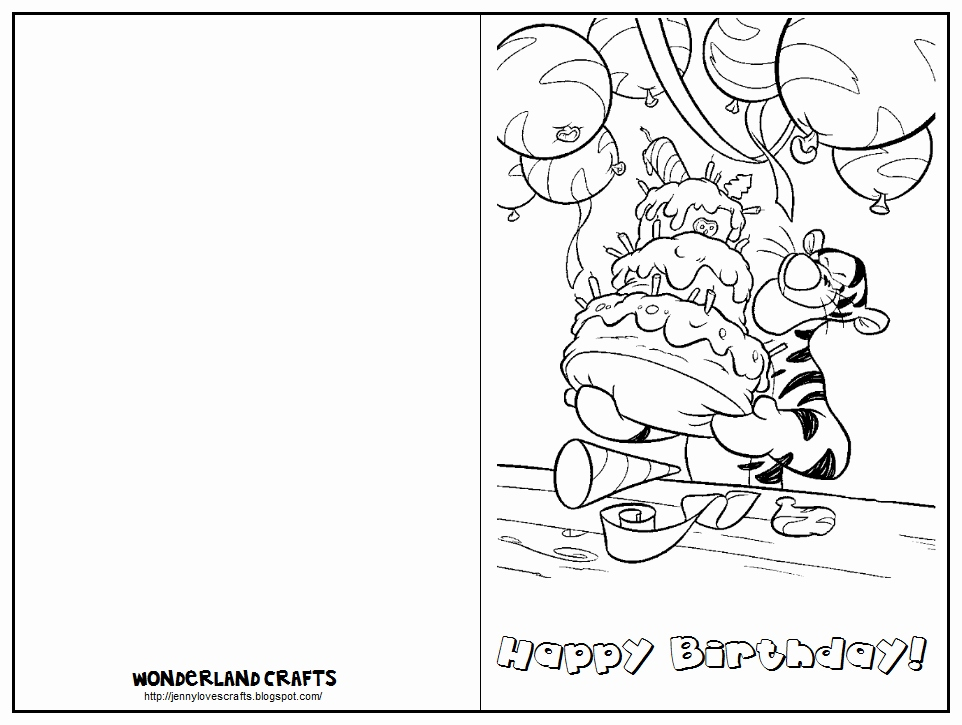 birthday cards to color for kids ; free-printable-kids-birthday-cards-unique-free-printable-birthday-cards-for-kids-to-color-free-clipart-of-free-printable-kids-birthday-cards
