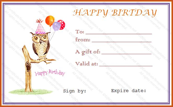 birthday coupon template ; birthday-coupon-template-birthday-coupon-template