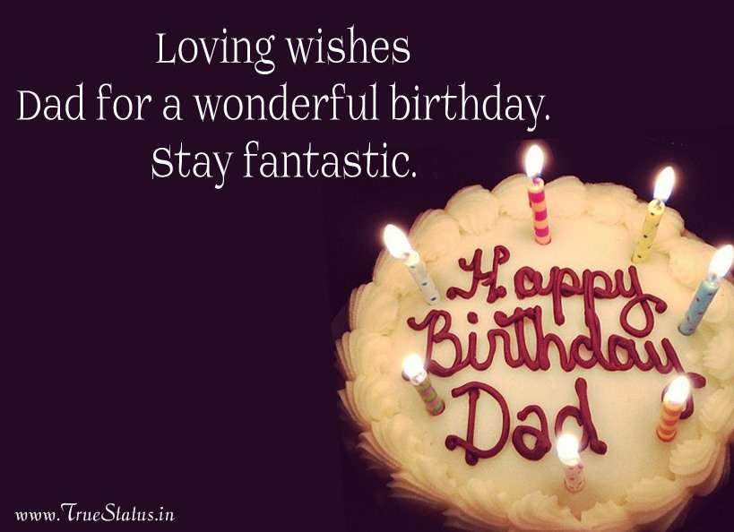 birthday day wishes quotes ; lovely-happy-bday-quotes-wishes-for-dad-with-hd-pics-