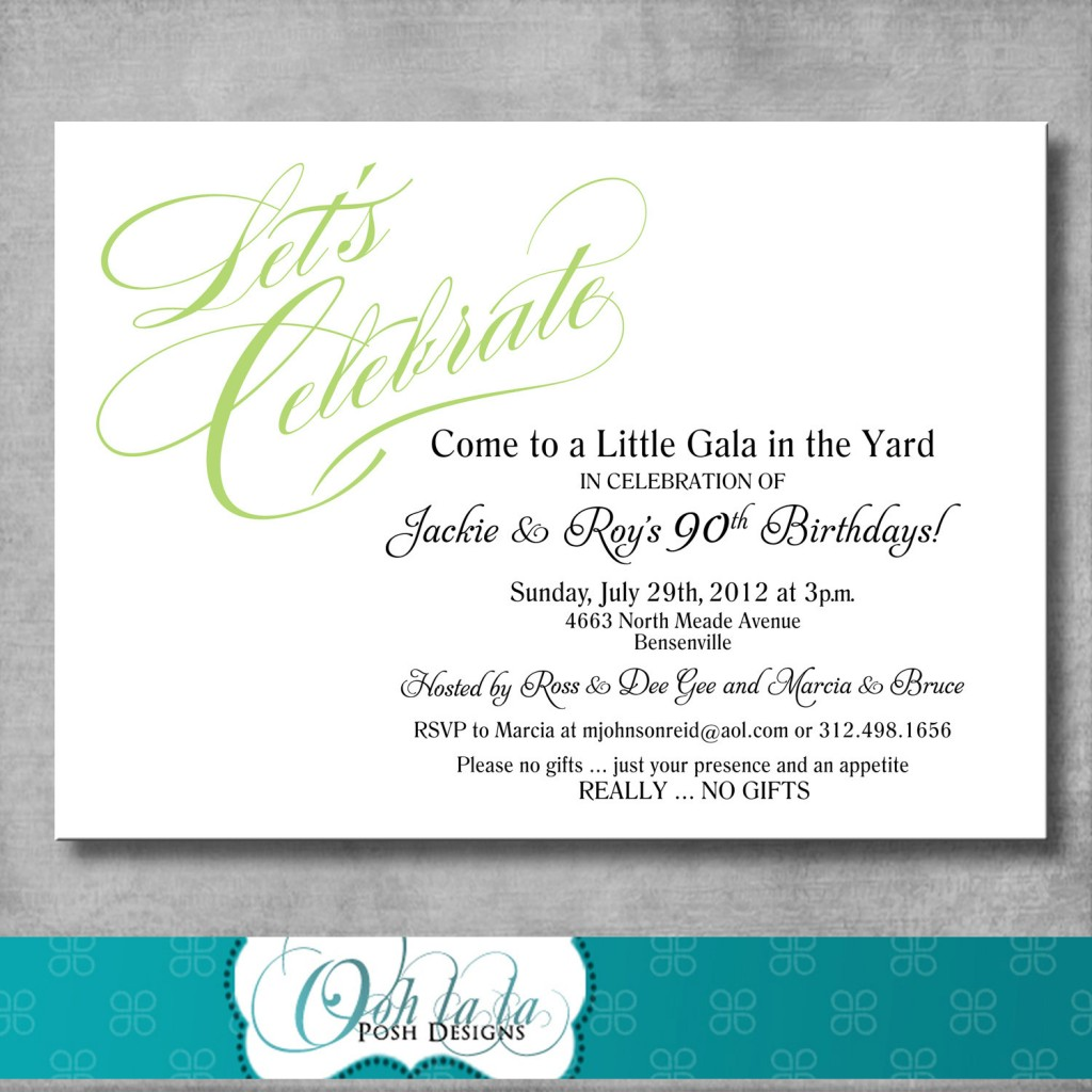 birthday dinner invite message ; adult_birthday_party_invitation_wording_8