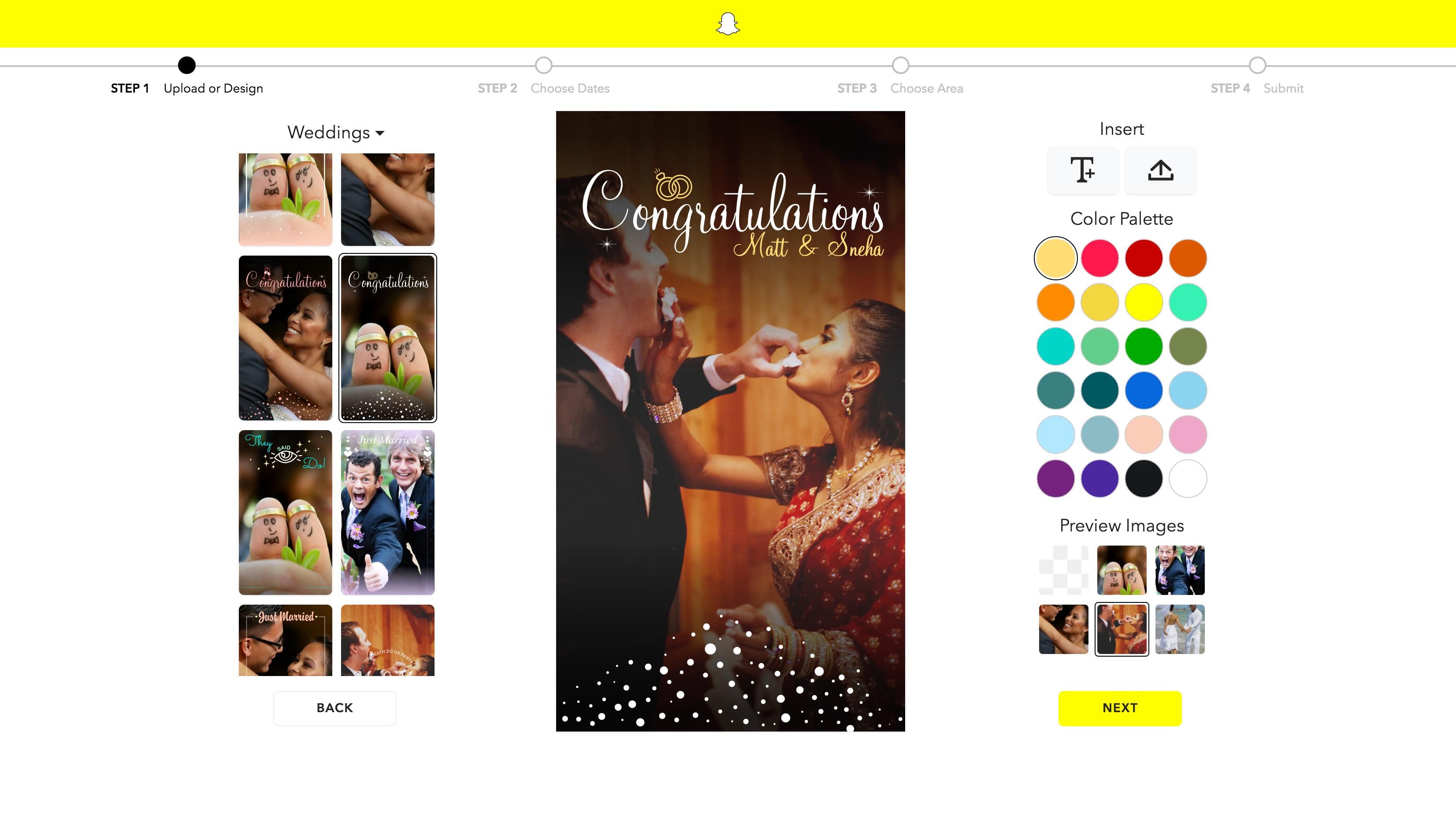 birthday geofilter template ; 85a_snapfluent_free_snapchat_guide_howto_add_geofilters_geo_snap_community_ondemand