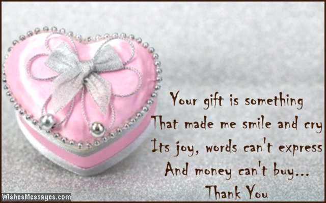 birthday gift message for husband ; Sweet-thank-you-message-for-birthday-gift-in-return