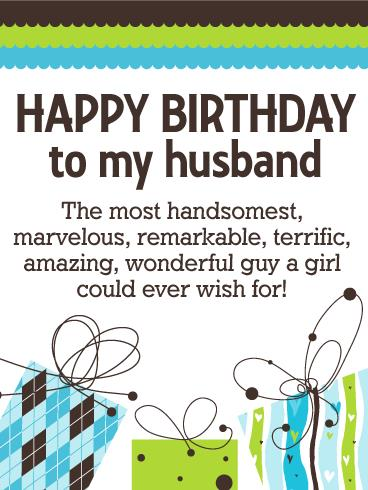 birthday gift message for husband ; b_day_fhb12-2f0f84ba53a7de690aeb14329cb2dce3