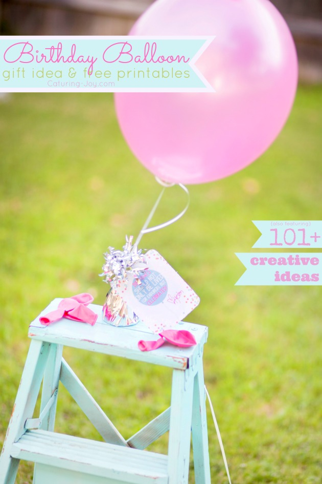 birthday gift picture friend ; Birthday-Balloon-Gift-idea-feating-101-other-creative-gift-ideas-for-friends