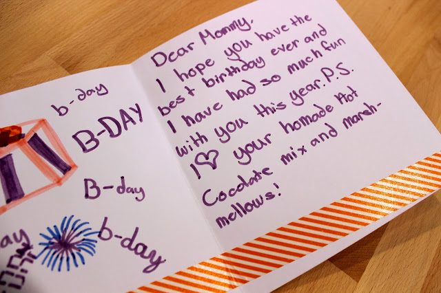 birthday greeting card for mother from daughter ; bday+card+1