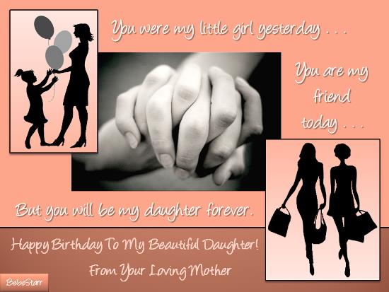 birthday greeting card for mother from daughter ; daughter-birthday-cards-from-mother-to-my-beautiful-daughter-free-for-son-daughter-ecards-123