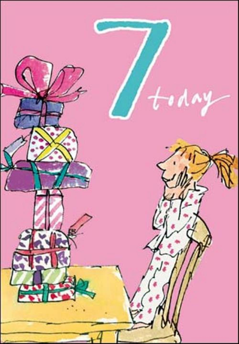 birthday greeting cards for girls ; lrgscale379093