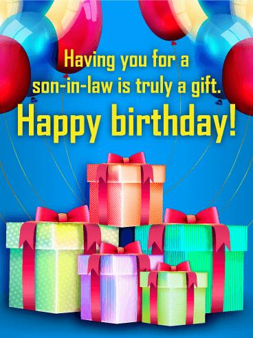 birthday greeting cards for son in law ; b_day_forsil03-9557163ea017d794af5ec8583f5471f7