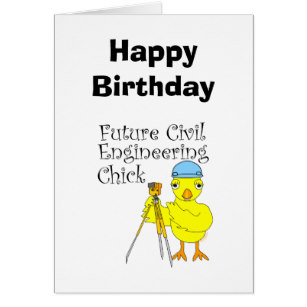 birthday greeting for an engineer ; future_civil_engineering_chick_card-r4379c8868ce74e2fb07bbabaa6ea529b_xvuat_8byvr_307