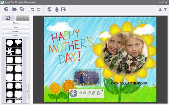 birthday greeting maker online ; online-greeting-card-maker-how-to-make-greeting-cards-with-snowfox-greeting-card-maker-free