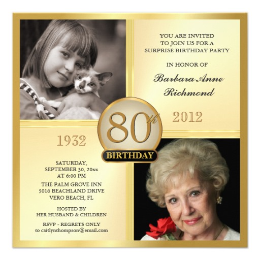 birthday invitation cards for grandmother ; gold_80th_birthday_invitations_then_now_2_photos-rf81cf88a7faf4d4d88a22e1957f06132_imtet_8byvr_5121
