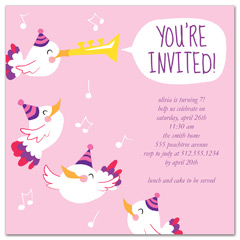 birthday invitation message examples ; birthday-invitation-wording-pink-white-girl-sKID-1115