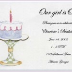 birthday invitation message in hindi ; 1st-birthday-party-invitation-wording-hindi-150x150
